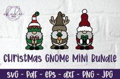 Mega 3D Gnome Bundle, Papercut Gnome SVG, Layered Gnome DXF Product Image 9