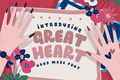 Great Heart Product Image 2