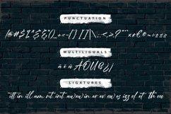 Rawriting | Uniquely Handwriting Script Font Product Image 3