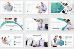 Process Overview Pitch Deck Google Slide Template Product Image 3