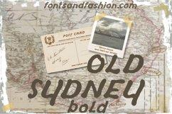 Old Sydney_Bold Product Image 2