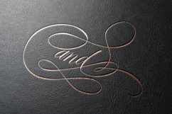 """Fifty """"AND"""" for your weddings Product Image 23"""