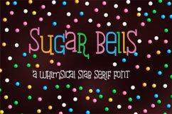 ZP Sugar Bells Product Image 1