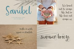 The Farmhouse Font Bundle by Beck McCormick Product Image 6
