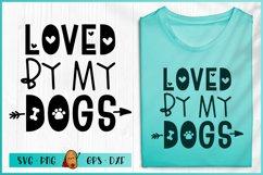 Dog Quotes SVG Bundle - Dog SVG Bundle - Dog Lover Bundle Product Image 4