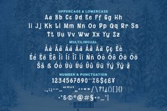 LUCIDY Font Product Image 5