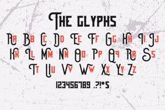 Librates Typeface Product Image 3