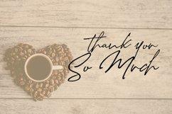 Anthonio Marlay | Signature Font Product Image 6