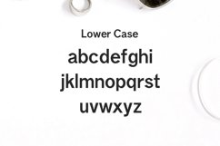 Aariel Sans Serif 7 Font Family Pack Product Image 3