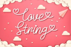Love String Product Image 1