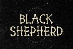 Black Shepherd Product Image 1