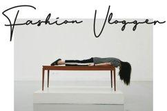 Dorothea Pearlina Simple Signature Product Image 5