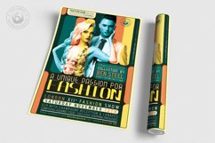 Fashion Show Flyer Template V1 Product Image 3