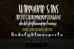 HappyTrip Font Duo Product Image 4