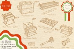 Italian Food. Pasta Makers. Product Image 4