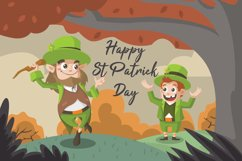 1St Patrick Day - Vector Illustration Product Image 1
