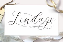 Calligraphy Font Bundle Product Image 3