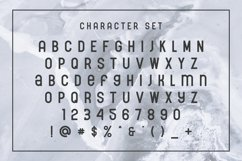 Web Font Asteroid Product Image 4