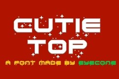 Cutie Top Product Image 3