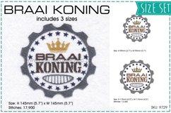 Braai Koning Product Image 1