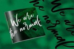 Web Font Sympathy - A Handwritten Script Font Product Image 6