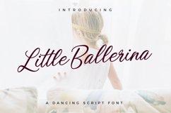 Little Ballerina Product Image 1