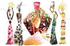 African Supremes Graphic Set Product Image 6
