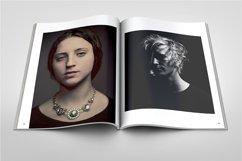 Fashion Lookbook/Catalog Product Image 6