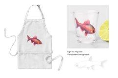 Aquarium - Illustration Set Product Image 2
