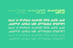 Kufigraph - Arabic Font Product Image 3