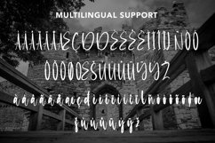 Caballero - Calligraphy Font with Swash Product Image 6