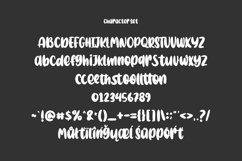 Caberolla Handwritten Font Product Image 3