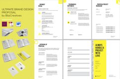 Ultimate Brand Design Proposal Product Image 3