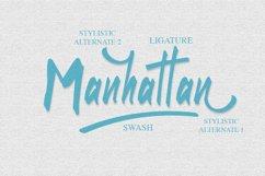 Bottamon Font Display Product Image 5