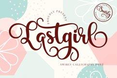 Lastgirl Product Image 1