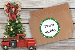 6 Christmas Tag Bundle - JPG & PNG Product Image 3