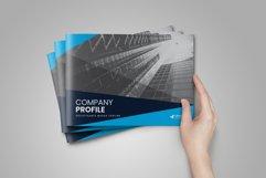 Company Profile Brochure v6 Product Image 13