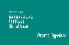 Oraret Product Image 6