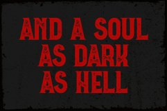 Darkest Saturday Duo Product Image 2