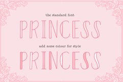 Fairytales Font Product Image 3