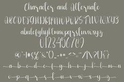 Sweetly - Beauty Calligraphy Font Product Image 2