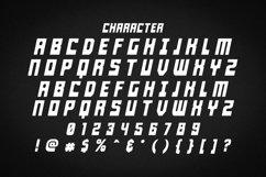 Web Font Calamo Product Image 5