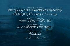 Callahan - A Signature Font Product Image 6