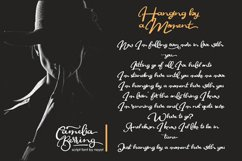 Camelia Berring Script Product Image 4