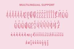 Cantika - Beauty Handwritten Font Product Image 5