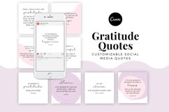 Pinkpreneur, Complete Template Set, Canva Template kit Product Image 2