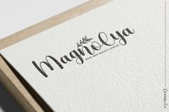 Web Font Caramola Product Image 2
