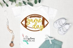 Game Day SVG - Football SVG Product Image 3