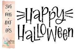 Happy Halloween SVG Product Image 2