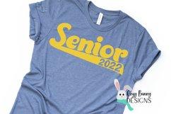 Senior 2022 - School SVG Product Image 3